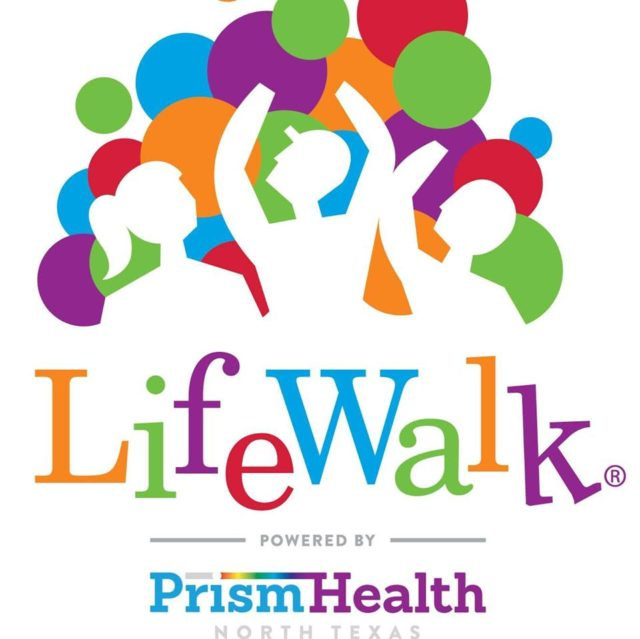 LifeWalk 2018 @ Oak Lawn Park | Dallas | Texas | United States